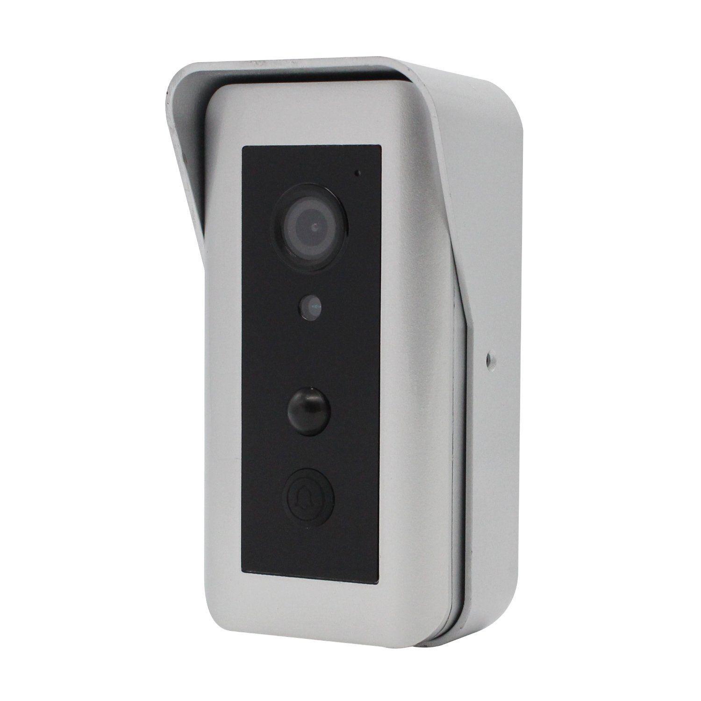 großhandel video türklingel, wireless wifi batteriebetriebene 90