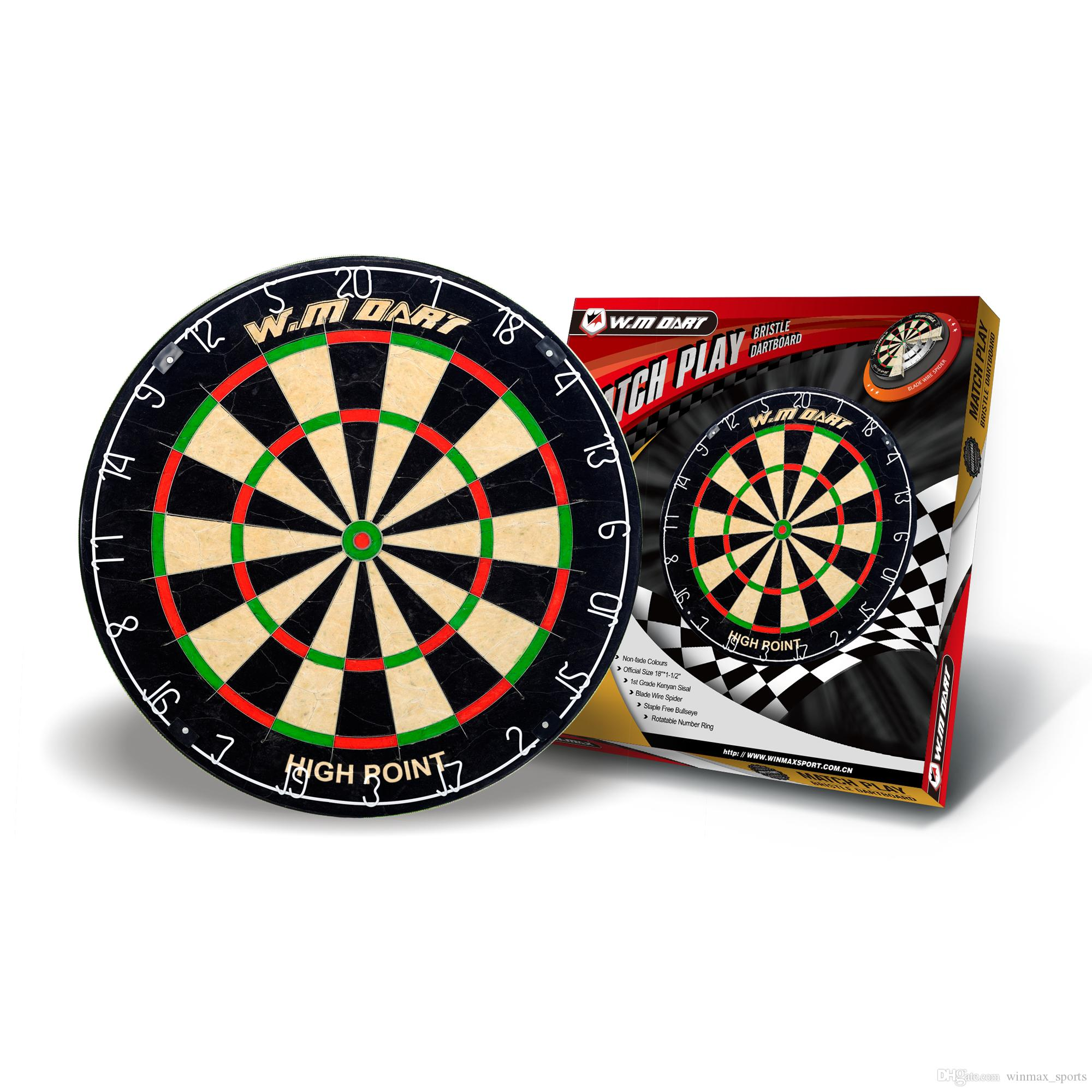 bc724e588 2019 WINMAX Factory Sell Price Best Quality Top Design Blade Wire System  Professional Bristle Dartboard For Match Play From Winmax_sports, $78.89 |  DHgate.