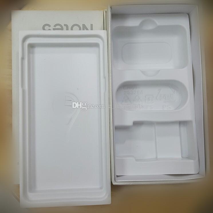 إلى Samsung galaxy s4 s5 Note 5 N9200 البيع بالتجزئة فارغة مربعات التعبئة للهاتف المحمول مربع للملاحظة 2 note3 note4 note5