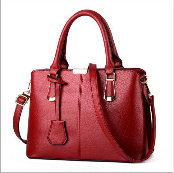 2017 New Designer Purses Handbags Sale Belt Buckle Handbags For Women  Single Shoulder Bag All Match Bags Designer Handbags School Bags Messenger Bags  From ... 6445c410020ec