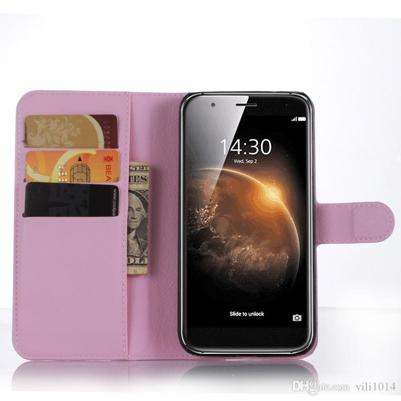Case For Sony xperia M2 Z3 Z4 M4 Z5 compact Luxury Flip Stand Wallet PU Leather Cover Case Phone Bags with Card Slots