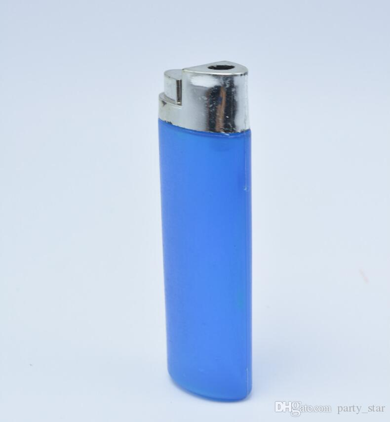 Party Funny Joke Aqua Lighter Tool Pesce d'aprile Party Party Accendino d'acqua Puntelli Evento Party Trick Spoof Toys