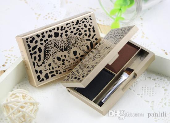 Perfect Clever Cat Eye Shadow Palette Makeup Eye Shadow Kit High Quality Long Lasting Eye Shadow Beauty Makeup Popular Choice