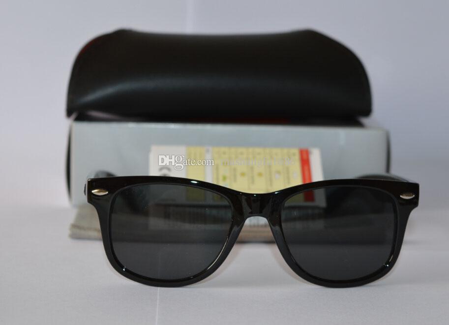 4da77e9db5cb New Brand Designer Fashion Men And Women Sunglasses UV Protection ...