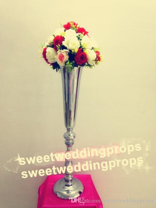 Düğün masa ağaç centerpieces, dekorasyon için demir güzel zihinsel düğün ağacı