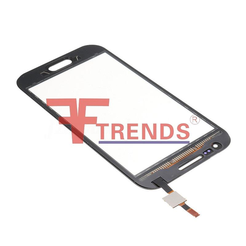 Высокое Качество для Samsung G360 Сенсорный Экран Панели Запасные Части Черный Белый с инструментами Бесплатная Доставка