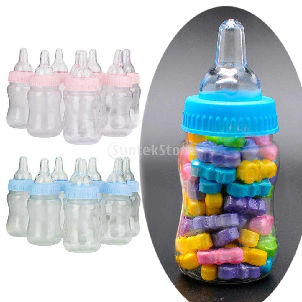 Wholesale Small Feeding Bottle Christening Baby Shower Favors Party Decor  Cheap Wedding Shower Favors Children Party Favors From Brendin, $23.53|  Dhgate.Com