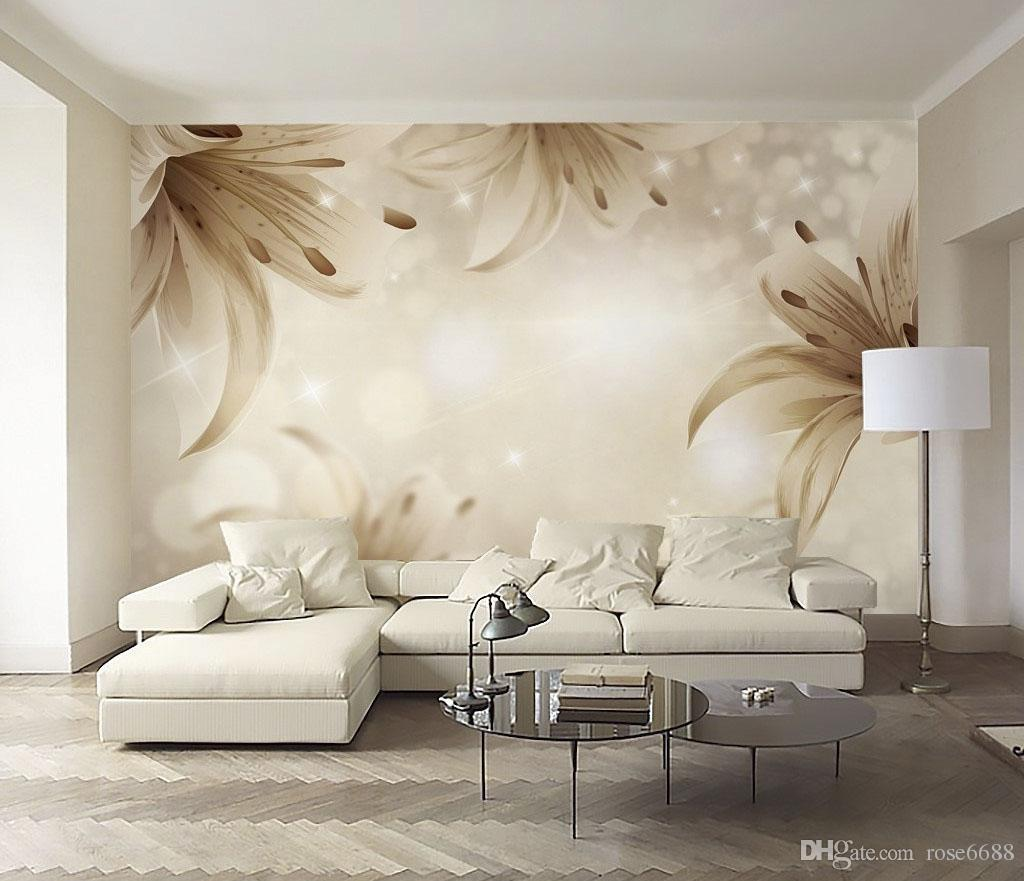 Home Beautiful Decor: Fashion 3D Home Decor Beautiful Wall Papers Home Decor