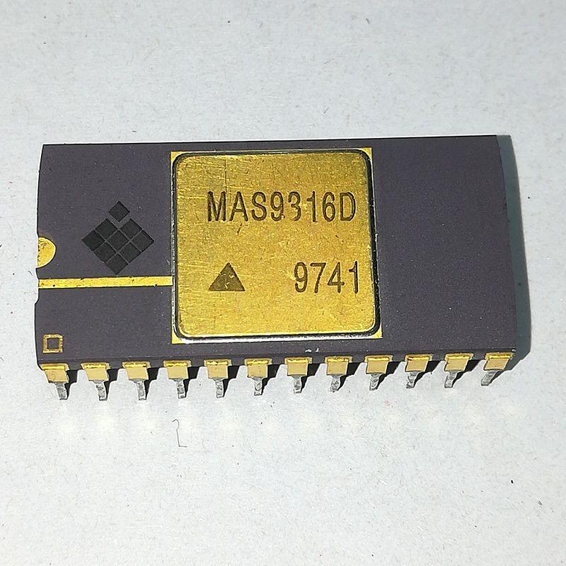 Circuito Integrado : Compre mas d mas superficie de oro ic circuitos