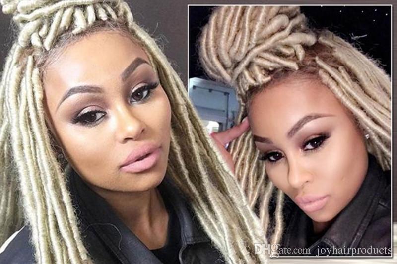 Blonde indian dreadlock pictures — 12