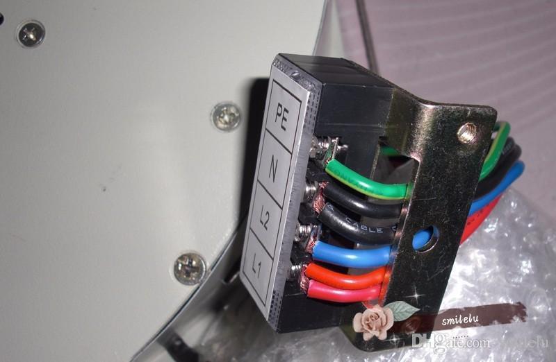 DDJ100KG 5 Mt Kronleuchter Hoist Licht Hebe System Lampe Winde Beleuchtung Heber Kronleuchter Aufzug 110 V-120 V, 220 V-240 V, freies Verschiffen