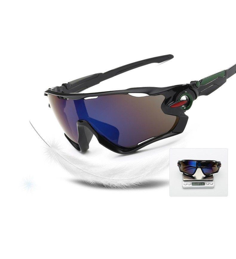 Yeni Benzersiz Tasarım Açık spor bisiklet gözlük erkekler ve kadınlar uv güneş gözlüğü karşı 9270 spor güneş gözlüğü gözlük oculos de sol