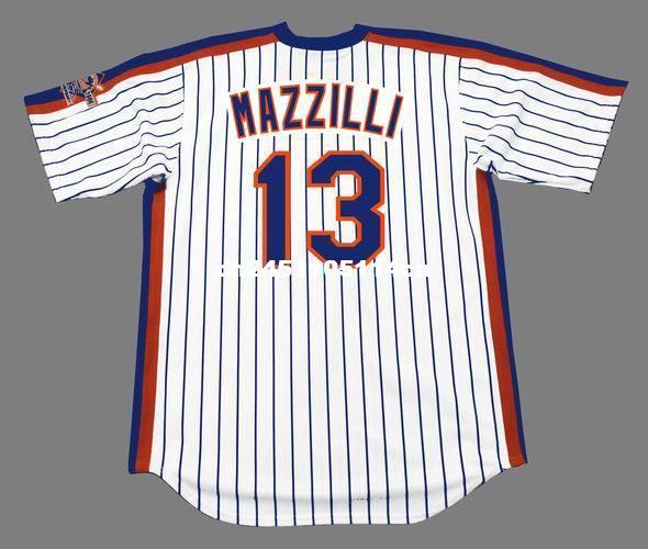 innovative design b5de3 d7111 new york mets blank 1986 white throwback jersey