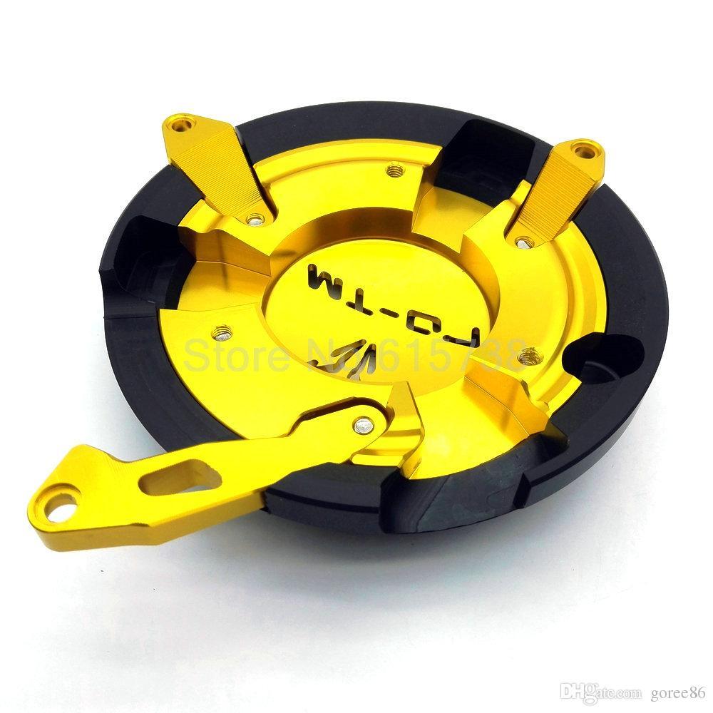 Moto MT 07 Moteur Stator Housse De Protection De Moteur Protecteur Pour YAMAHA MT-07 MT07 FZ-07 FZ07 5 Couleurs