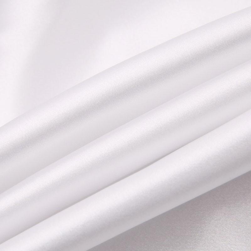 İpek harmanlayan İş Casual Gömlek Bluz Avrupa ABD Erkekler Yeni Regal Noble lüks Gevşek Fit İpeksi Parlak Kırmızı tek göğüslü Kayma Tops