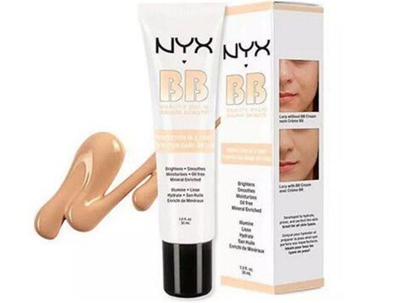 oil free bb cream