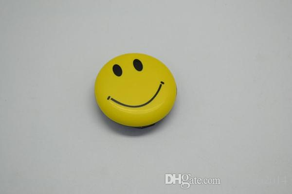 Smile Face Mini DV con videocámara Clip Security Mini cámara Grabadora de video digital con soporte Tarjeta de 32GB TF
