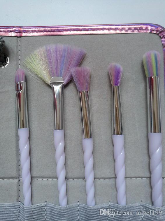 New fashion Makeup Brushes sets Professional Brush Sets Foundation Brush Make up Kits DHL GIFT