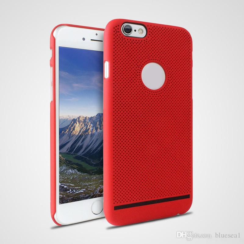 coque iphone 7 plus red