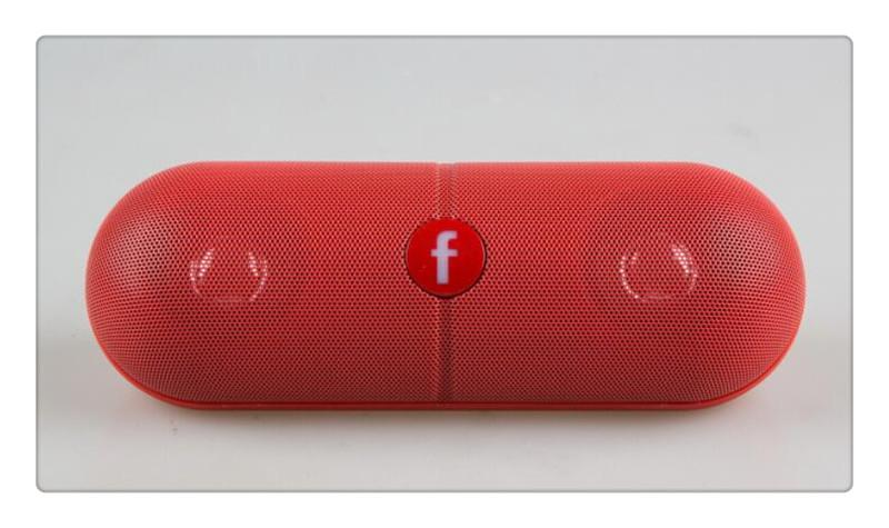 Free item hot sell XL Speaker Bluetooth XL with Retail Box Black Color XL