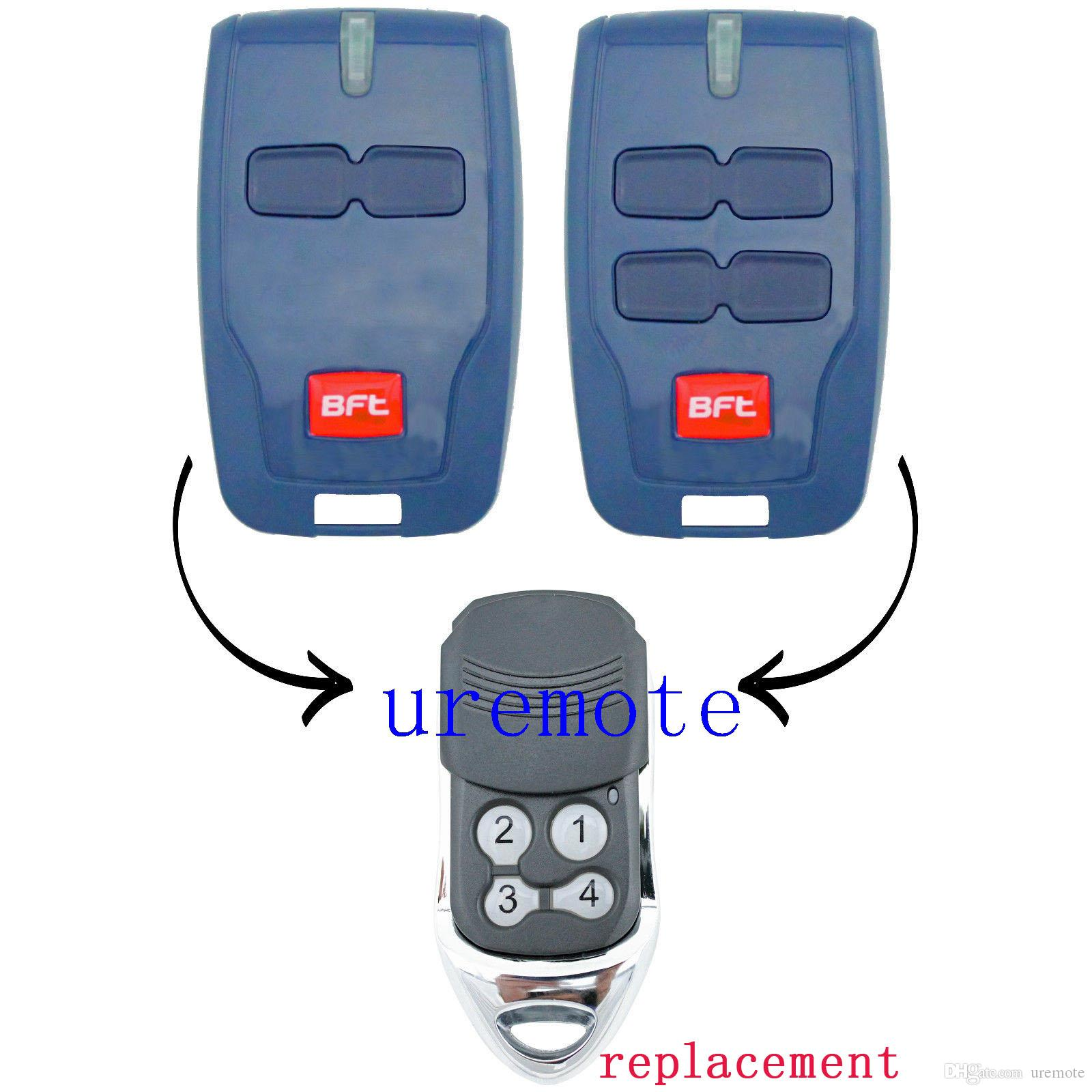 Compatible With Bft Tx2tx40678 Bft Garage Door Remote Lock Pick