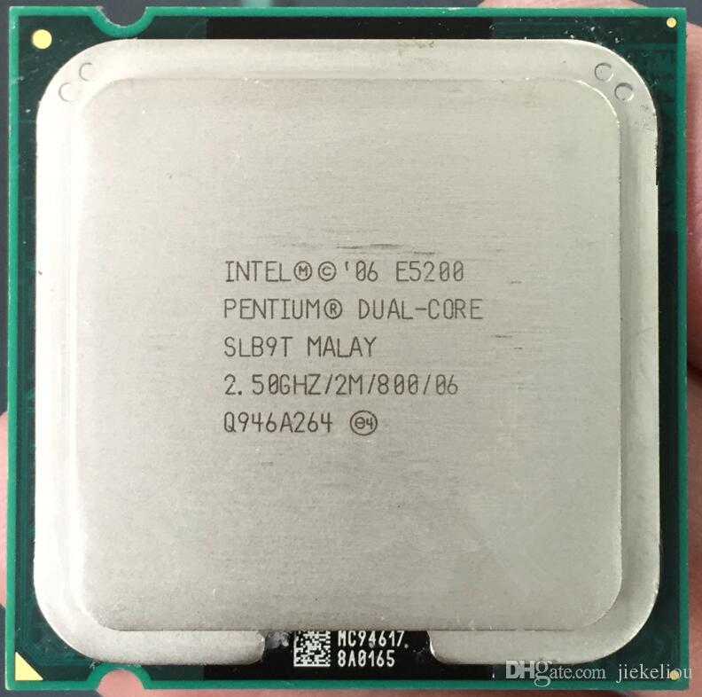 INTEL R PENTIUM R CPU E5200 WINDOWS 8 X64 DRIVER DOWNLOAD