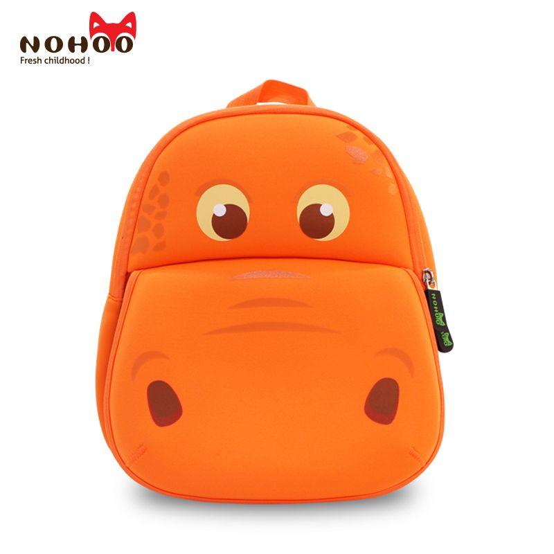 775fe2163e Wholesale Factory NOHOO Children Cartoon Backpack Factory Outdoor Boys  Girls School Bag For Preschoolers Backpack Customized School Backpacks Kids  Wheeled ...