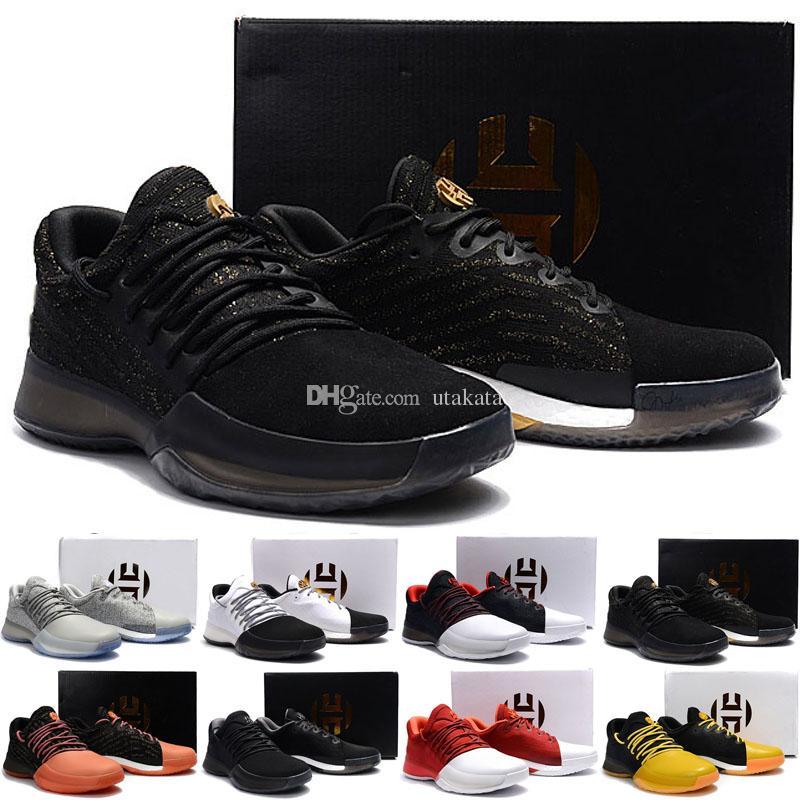 2017 New Harden Vol. 1 Mens Basketball Shoes PK BW0545 ...