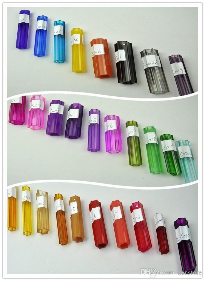 Zeitgenössische Bernstein Wandlampen Galerie Art Crystal Wandleuchte für New House LED-Leuchten Mundgeblasenes Glas Unterputz Wandlampen