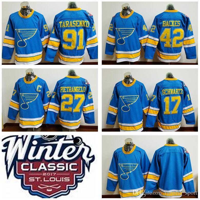 premium selection 9b827 129d2 nhl jerseys st louis blues 42 david backes throwback jerseys