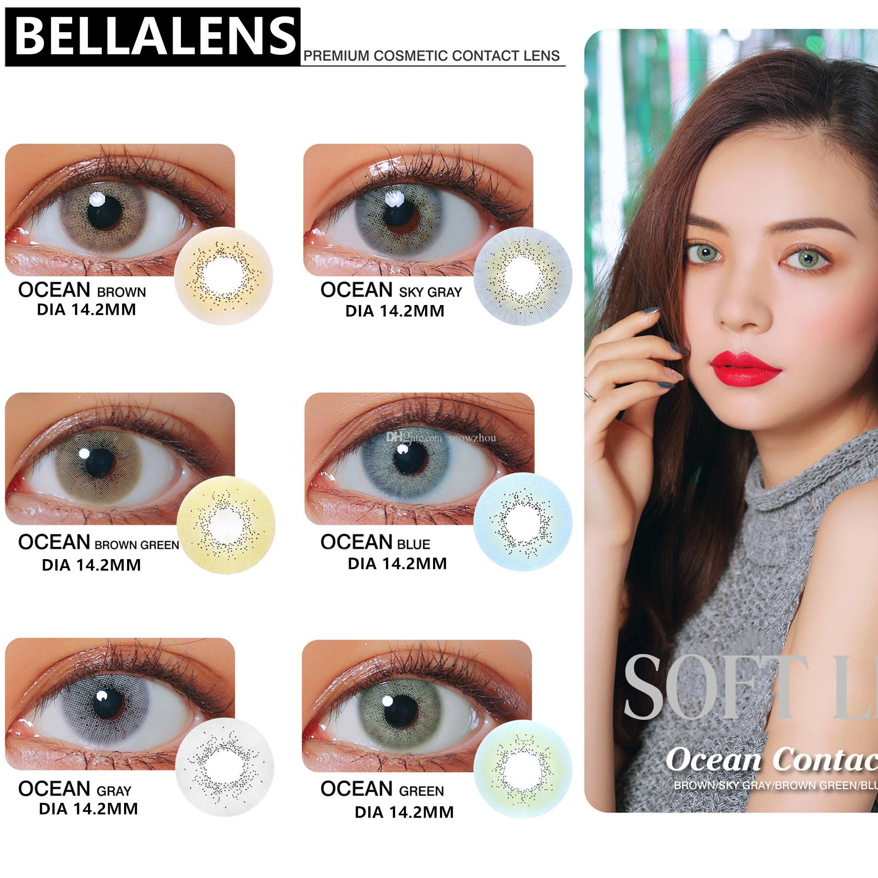 Where To Buy Colored Contacts For Halloween