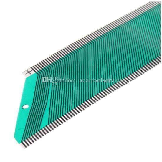 SAAB SID1 SID 1 الشريط الكابل الأخضر اللون بكسل أداة إصلاح الفشل / الحرة الشحن
