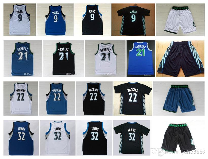 reputable site b8358 e5ad0 32 karl anthony towns jersey yesterday