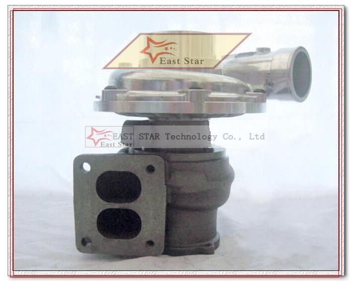 RHG6 114400-4380 VA570090 1144004380 Turbo Turbocompressor Para HITACHI  Para ISUZU Escavadeira Terra Movendo ZX330-3 EX330-5 6HK1 6HK1X