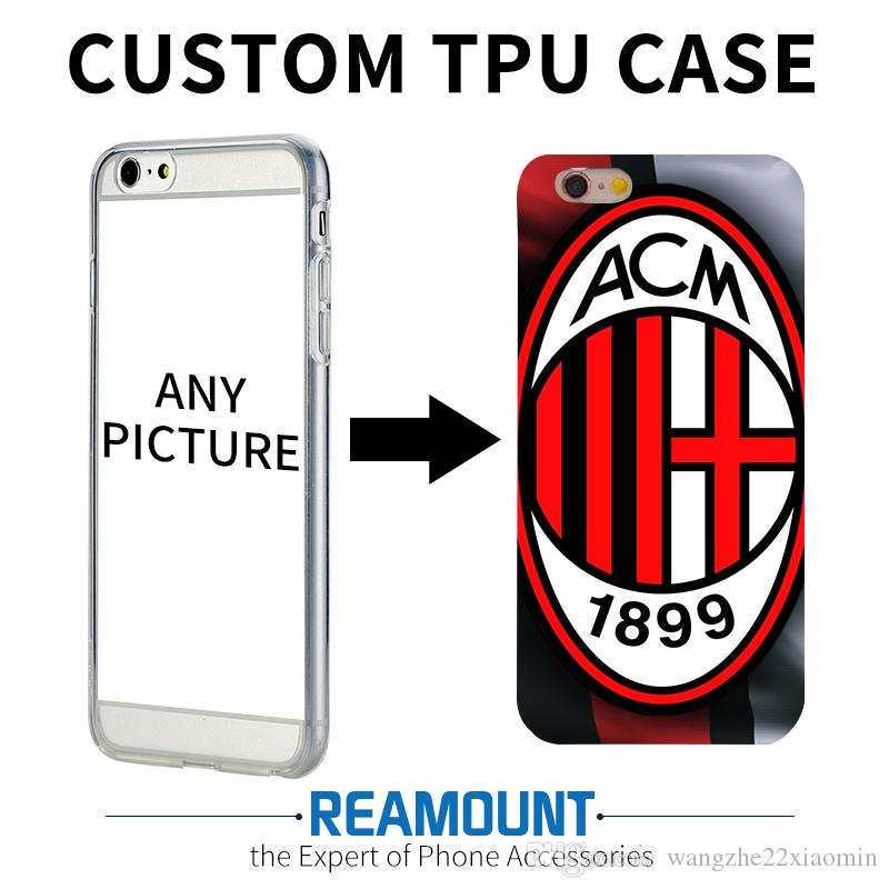 sports shoes 429e1 093e6 Hot Selling Professional Personalized Custom Cell Phone Case for Iphone 6  Iphone 7 Mobile Phone Case DIY Customize Photo Pictures