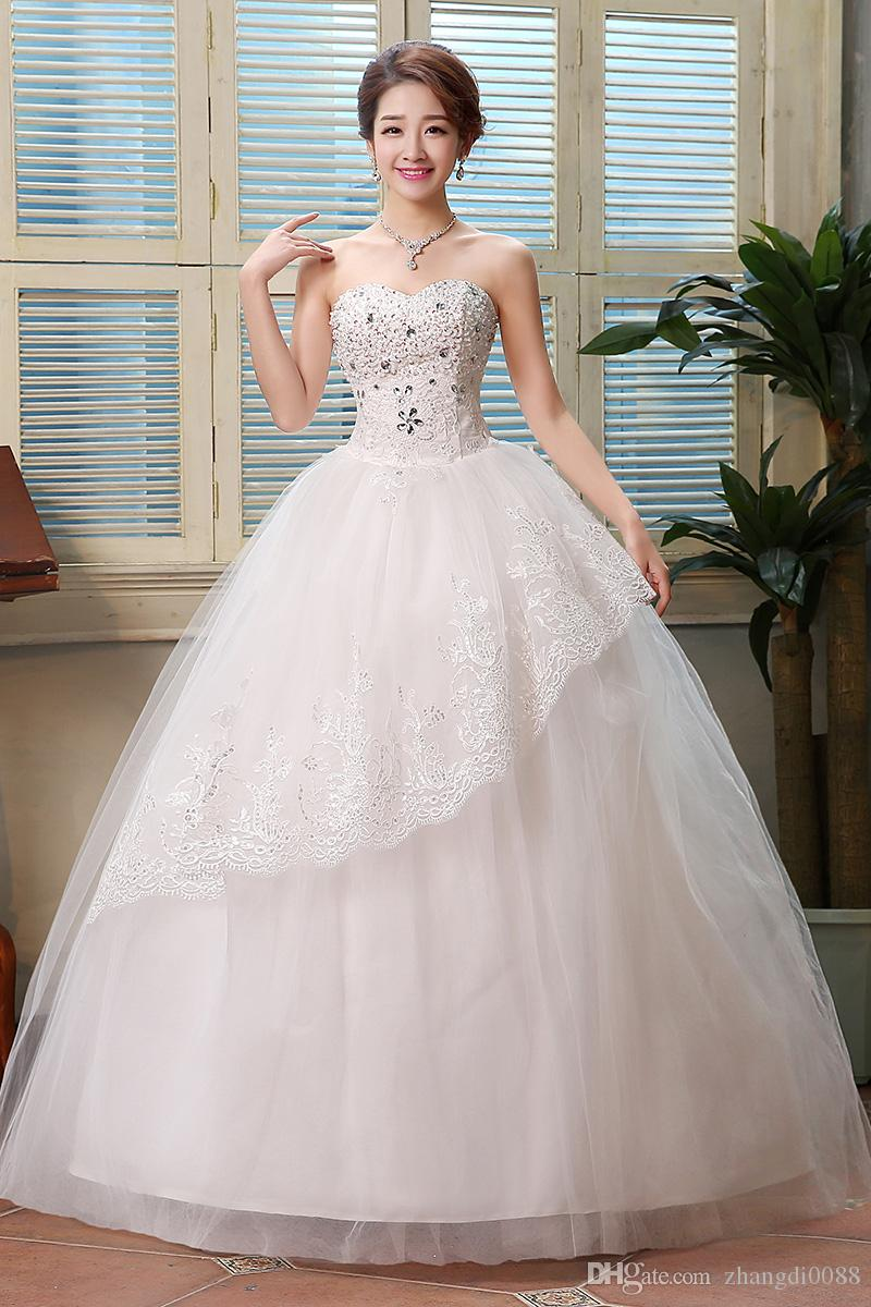 Quick Dhl Ems Epacketnew Restore Ancient Ways Of Tall Waist That Wipe A Bosom Wedding Dresses Hs067 120 Designer Dress Gowns From