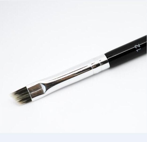Duo spazzola # 12 # 7 # 15 # 20 Brand trucco spazzole grande duo sintetico Brow Spazzola sopracciglia Kit Pinceis all'ingrosso