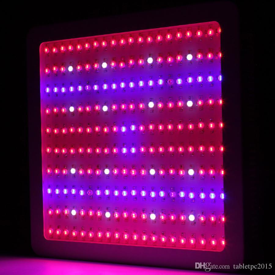 Full Spectrum 1600W 1800W 2000W luce di sviluppare condotto la scatola Grow Tenda idroponica serra LED Lamp adatto a tutte le fasi di crescita delle piante