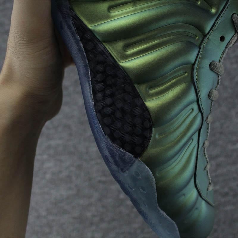 2017 رجل أحذية كرة السلة للرجال بيني هارداواي اير برو بريميوم الأخضر جديد أعلى جودة فاخرة الرياضة حذاء السعر المنخفض الجري مصمم رياضة