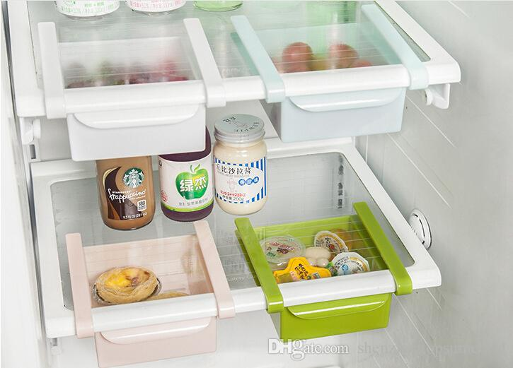 Kühlschrank Organizer : Großhandel rutsche kühlschrank lagerung rake gefrierschrank