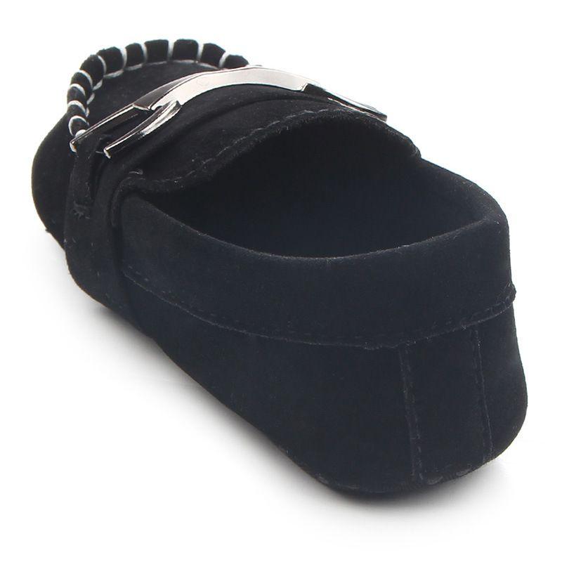 NUEVO bebé zapatos infantiles Primeros caminantes Soft Sole Toddlers Zapatos Cuna Cool Recién nacido Bebe Zapatos informales