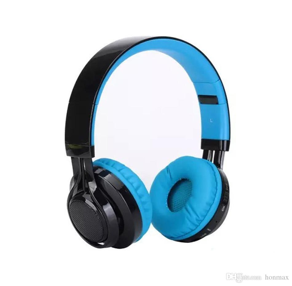 Kida Ab005 Bluetooth Stereo Headset And A Wired Headset Integrated ...