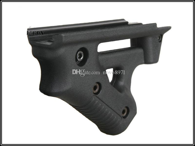 New Tactical Foregrip Pioneer Fore Grip 20mm Picatinny Weaver Rail ...
