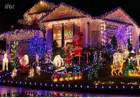 30M 300 LED Schnur beleuchtet weiße grelle helle feenhafte Hochzeitslichter AC110V-220V der Weihnachtsfeier