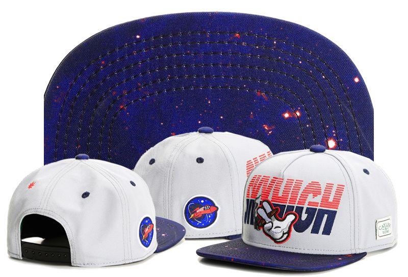 Nouveau Cayler Sons Casquettes ajustables lettre casquette de baseball hommes Bones Snapback Hip Hop mode chapeau plat