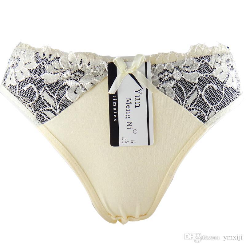 Neue Desgin Höschen Komfortable Baumwolle G-string Sexy Spitze Frauen Thongs Panty Dessous Frauen Thongs Sexy Unterwäsche für Damen