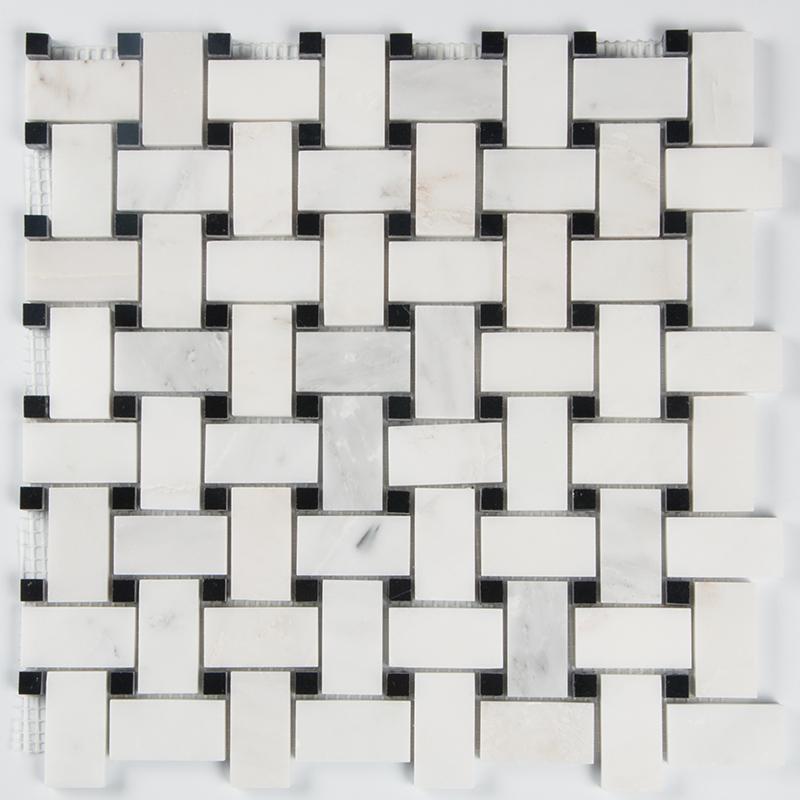 Newhome Improvement Marble Stone Mosaic Tilesthe Bisbane