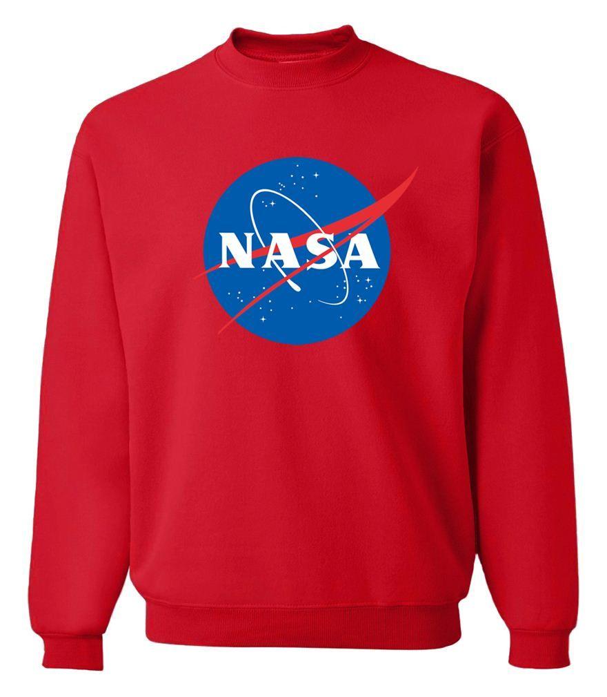 NASA The Martian Matt Damon sudaderas con capucha para hombre de alta calidad con cuello en O sudadera 2017 IMPORT SPACE chándales divertidos otoño suéter polar