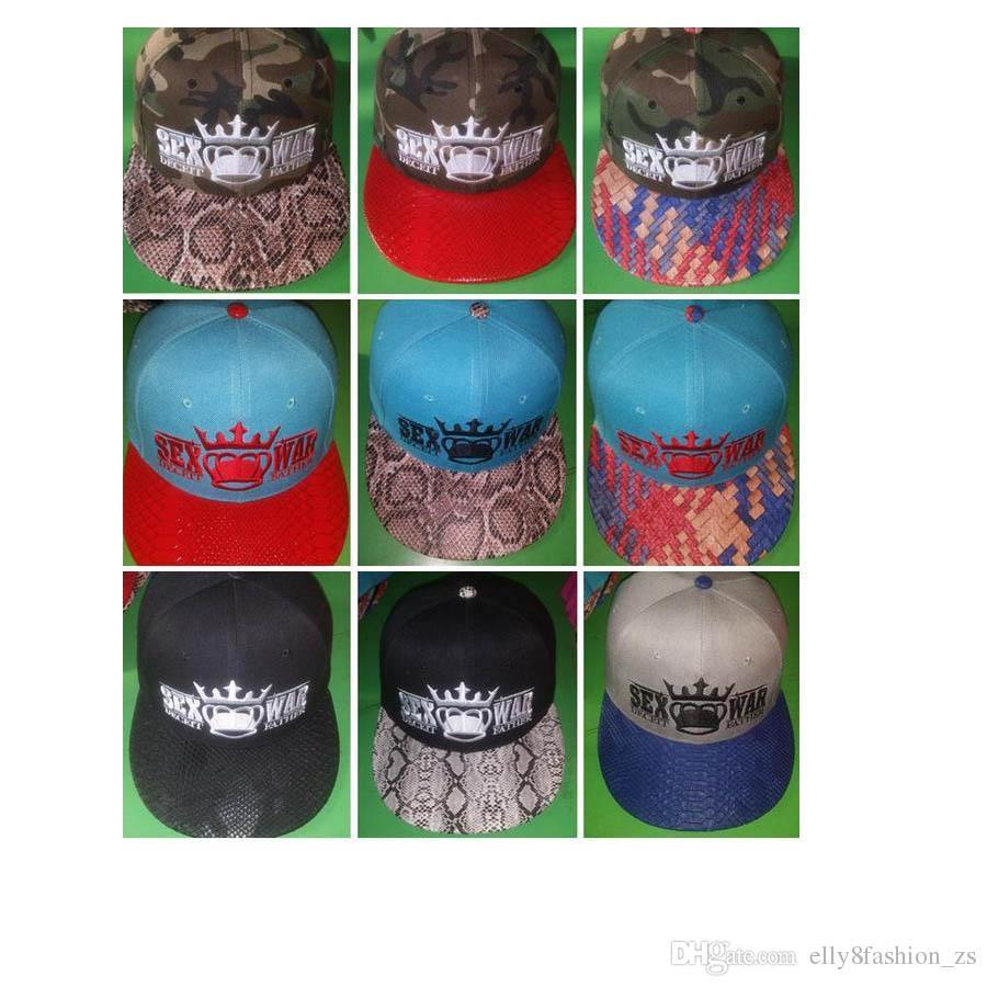 Custom Hat factory wholesale 50%-60% discount shipping custom logo hip-hop Hats adult and kids custom snapback caps stitch your logo
