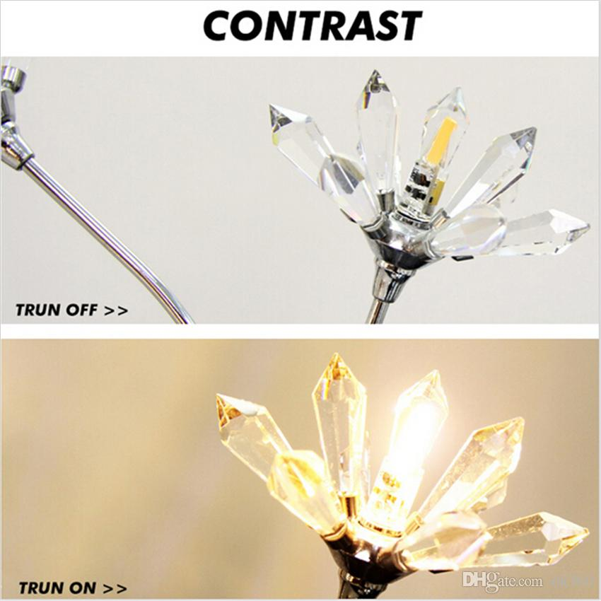 3W 6W 9W COB LED Bulb E14 AC DC 12V 220V Mini Lampada LED G4 G9 COB 360 Beam Angle Replace Halogen Bulb Chandelier